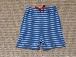 Наши шортики для мальчика от 1 до 4 лет будут и на старше