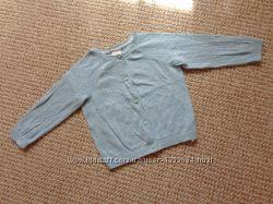 Наши любимые свитерки, кофточки на 6-12 мес. для девочки