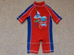 Солнцезащитные костюмы для мальчика новые