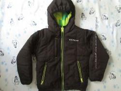 Двухсторонняя курточка Dare2b на 5-6 лет