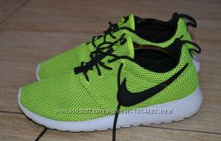 Nike Rosherun GS 38р кроссовки беговые, фитнес. Оригинал