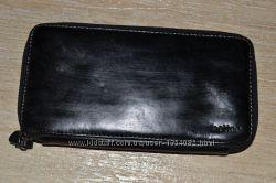 Hotter кошелек портмоне кожаный Оригинал