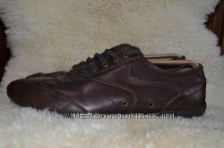 Jean-Louis Scherrer 43р туфли ботинки кожаные. Италия. Оригинал
