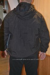 Columbia xl куртка ветровка штормовка. курточка мужская. оригинал