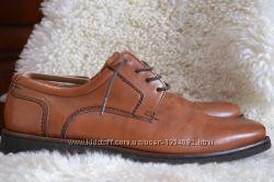 ARA 45р туфли ботинки кожаные, легкие. оригинал