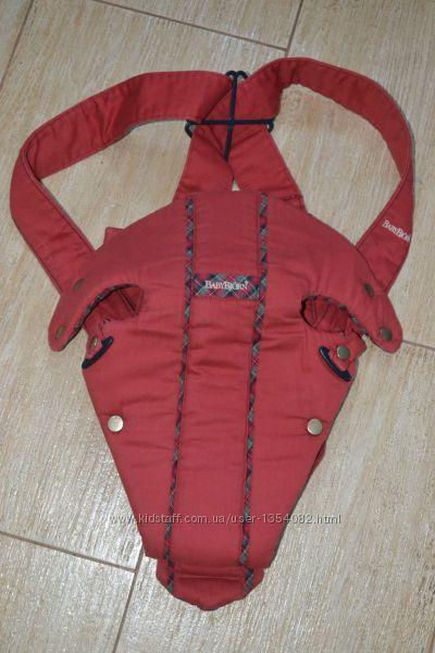 BabyBjorn  слинг кенгуру-переноска рюкзак