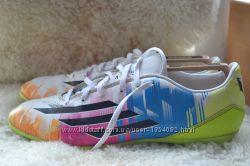 Adidas 45р бутсы копы бампы шиповки. Оригинал