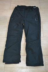 KJUS 54р XL горнолыжные штаны брюки, для сноуборда. Утепленные