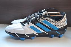 Adidas 42р бутсы шиповки бампы копочки копы Оригинал