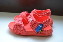 adidas 25р сандалии босоножки оригинал