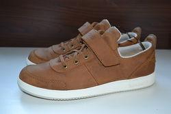 timberland 37р ботинки туфли сникерсы кожаные