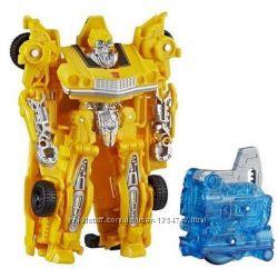 Трансформер Hasbro Заряд энергона Перегрузка BUMBLEEBEE