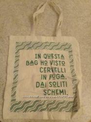Продам тканевую сумку для покупок