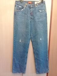 Новые джинсы разных фасонов