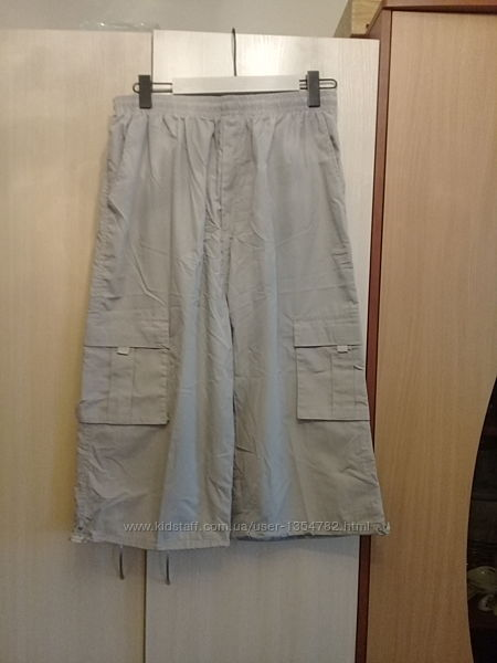 Мужские шорты, большой размер