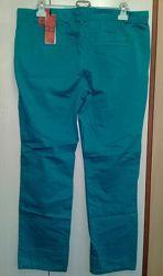 Яркие брендовые брюки женские от S. Olivera