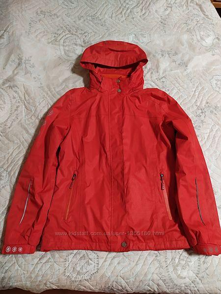 Куртка 3в1 демисезонная размер S или Xs