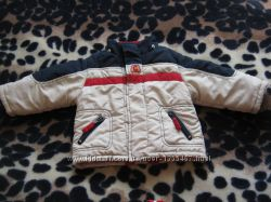 Детская курточка coolclub