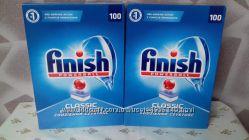 Таблетки для посуд. машин Calgonit Finish Classic 100шт