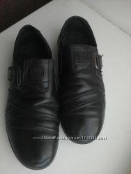 Туфлі Kangfu 34 p. 22 см шкіра