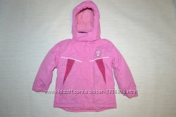Детская лыжная термо куртка Papagino Германия