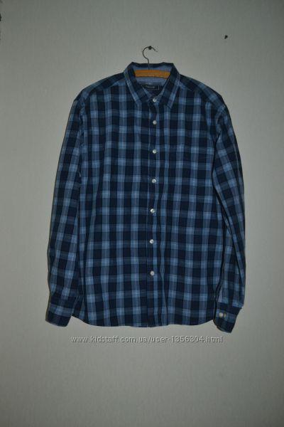 Рубашка Maine клетка