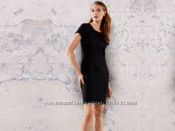 Платье футляр классическое трикотажное, L 44-46, Германия