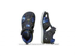 Босоножки, сандалии, размеры 26, 28, Lupilu, Германия
