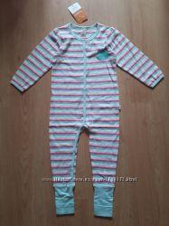Человечек, слип, ромпер, пижама, 86-92, Pusblu, Германия