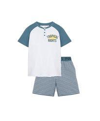 Пижама шорты и футболка,134-140, 146-152, Германия