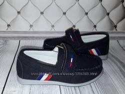 Замшевые туфли, школьные туфли, мокасины