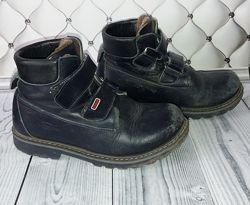 Зимние ортопедические ботинки, турецкие зимние ботинки, натуральные зимние