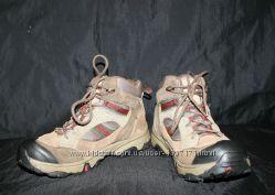 Трекинговые ботинки кроссовки, кросівки Meindl 33 р, по стельке 22 см