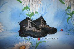 Трекинговые ботинки Lytos 38 р, мембрана HydorTex, 25 см, Schock Absorber