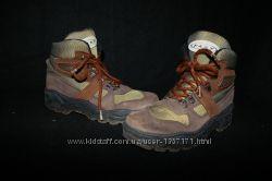 Трекинговые ботинки трекінгові черевики F. A. S. T. 39 р, REK, стелька 25. 5 см