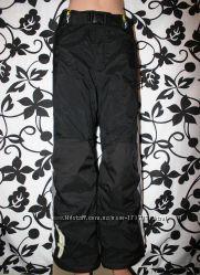 Горнолыжные теплые штаны штани, лыжные штаны Dubster GSP, 158 р 13A