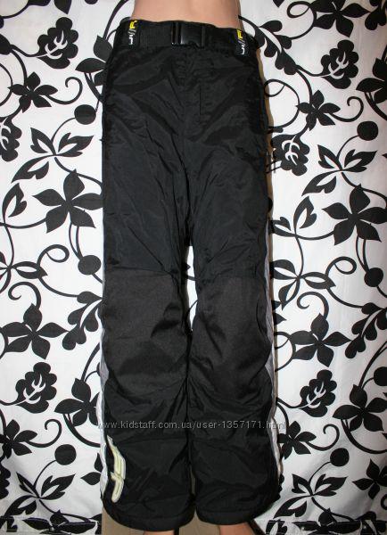 Горнолыжные теплые штаны штани, лыжные штаны Dubster GSP, 158 р 13 A, TCM