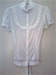 Новая блуза De Lizza