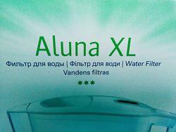 Новый фильтр кувшин Brita Aluna XL 3, 5 л