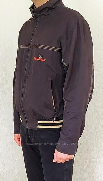 Весенняя куртка Silverline Brus