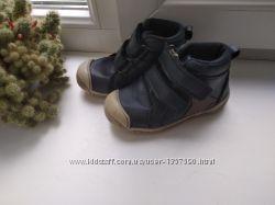 Ботинки Impidimpi кожа 23 р стелька 15. 3см