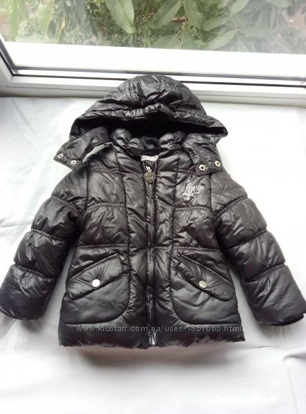 Зимняя куртка Kanz 80 рост