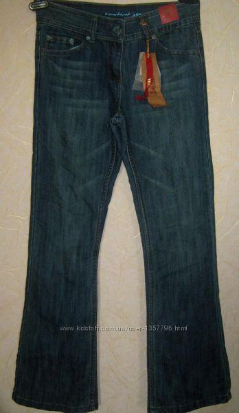 Новые Классные джинсы поб 45 Denim Co