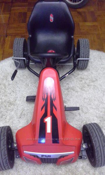 Веломобиль фирмы Puky Gokart f 550.