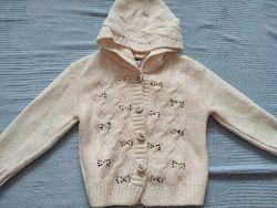 кофта, реглан у гарному стані, від 1 до 3 років, свитер