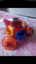 Сортер Tolo та інші іграшки