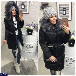 Пальто размер 42-48