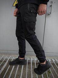 Карго брюки  Intruder  карго брюки   весна штаны карго