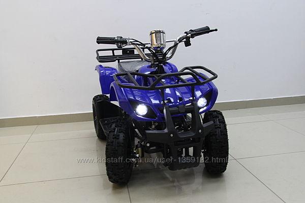 Детский Электрический/Квадроцикл E-ATV 1000 Watts