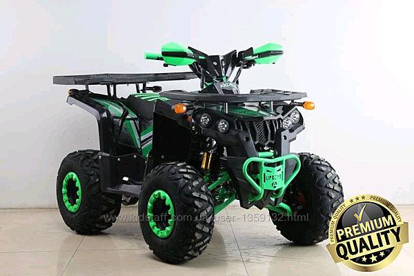 Новый Квадроцикл Hamer TURBO 125-150 Куб/см